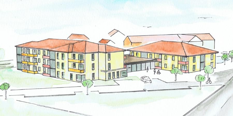 Senioren-Servicehaus Thiersheim