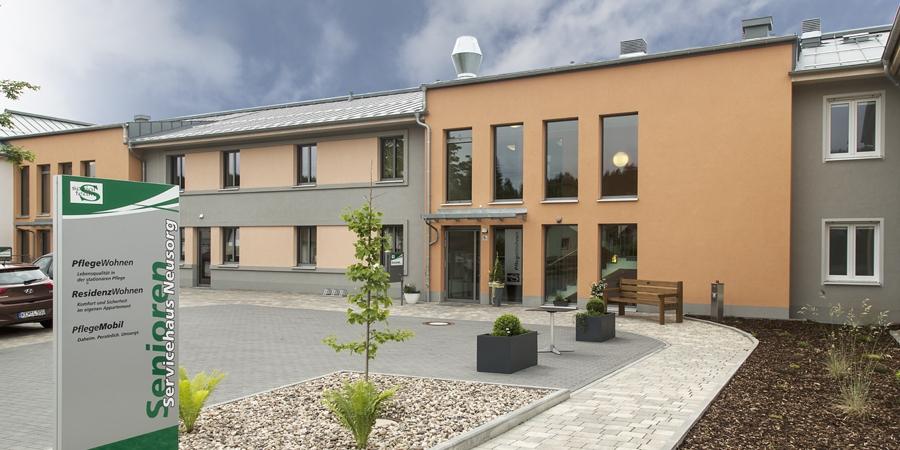 Senioren-Servicehaus Neusorg